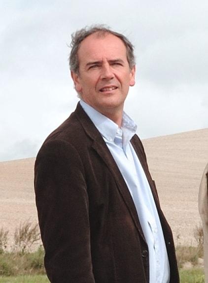 Portrait Didier LINCET